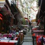 French Street (Fransiz Sokak)