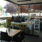 JT's Vice Coffee Bar