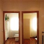 Camera singola con bagno