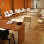 Zona comune / sala riunioni
