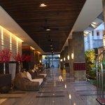 lobby/entrance hall