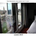 Room with a great view!
