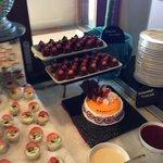 desserts mmmm