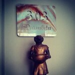 Parraleta 303