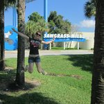 You can go to Sawgrass Mills