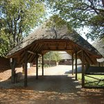 Photo of Munati Lodge