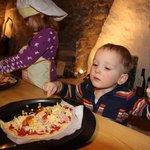 Pizza Making Night
