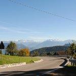 Die schönsten Cabriotouren in Südtirol - Cabrio in Meran