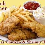 Billede af Troha's Chicken and Shrimp House