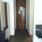 Room #3, Su Merced