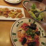 Olive Garden - Restaurant Close By