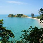 Koh Lanta National Park is just 20 minutes away