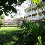 Centara Gardens
