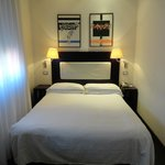 La chambre DELUXE 317