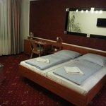 Wali Hotel