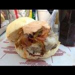 Foto de Radio Burger