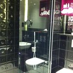 Bathroom Room 102