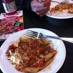 so delicious!!!!!!!! omg so good!