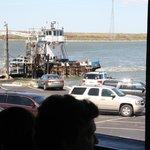 Lynchburg Ferry Crossiing