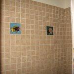 Niu studio--shower