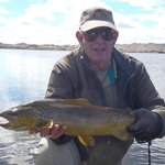 Brown Trout fishing with Jacob Berry