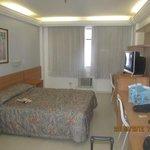 Habitación del Hotel