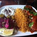Restaurant Sahil