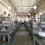 Edison's Chemical Laboratory