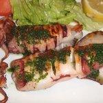 Bilde fra Restaurante La Caleta