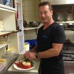 leon greene chef