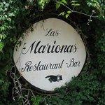 Las Marionas