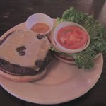 Hill Burger