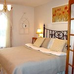 Enjoy a relaxing stay at our 1912 B & B.
