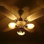 A nice ceiling room fan