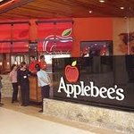 Billede af Applebee's Alphaville