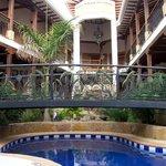 Foto de Hotel Boutique Villa Roma