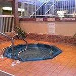 Hotel Whirlpool