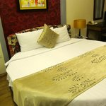 Honeymoon Suite at Splendid Star Grand Hotel, Hanoi