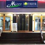 Micro Continental Visakhapatnam