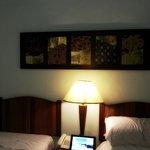 Meldrum Hotel Foto
