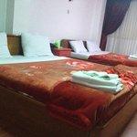 Room 701 - suite