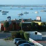 Photo de Oceano Hotel & Spa Half Moon Bay