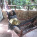"""Each day I had """"Hammock Time"""", loved it so much I bought some to bring home."""