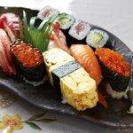 Tsurukame Sushi