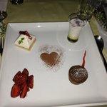 Aurus Restaurant & Lounge