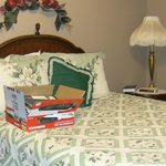 Foto de West Washington Guest House - Bed and Breakfast