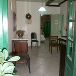 Apartment No4 Entrance