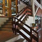 stairs to 3rd floor, C Bldg