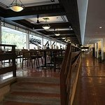 Café Andaman – pool side