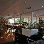 Café Andaman – balcony side